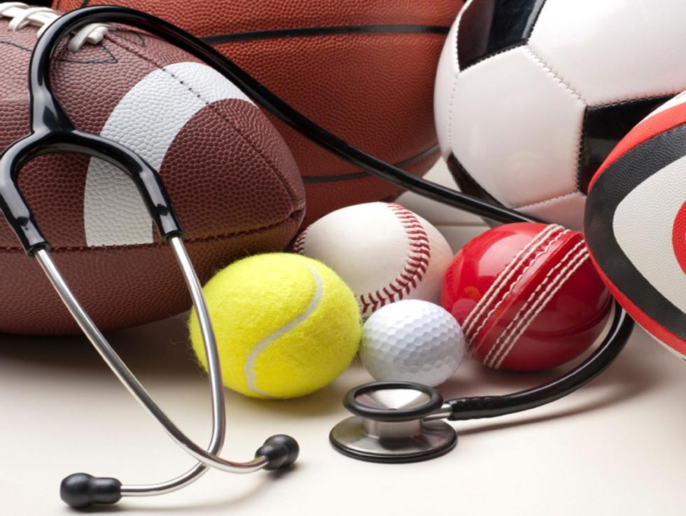 Медицина і спорт