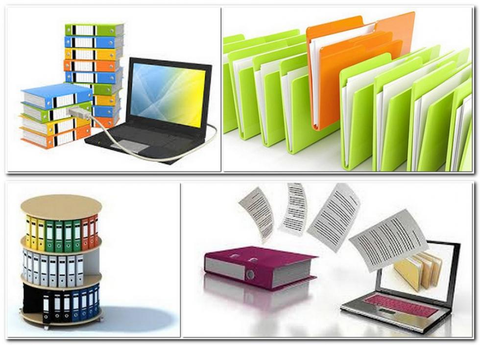 Етапи розвитку та засади документознавства