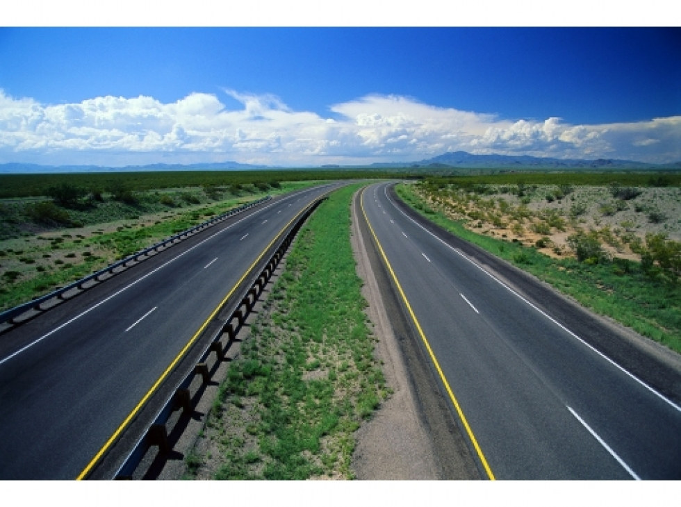 Дороги і дорожне будівництво