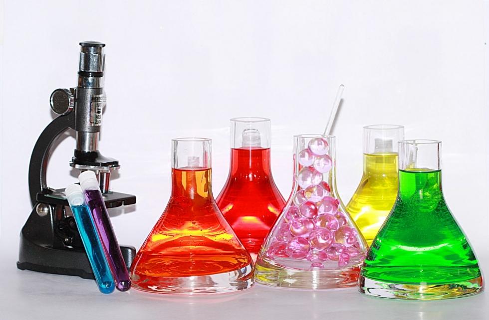Хімія в навчальному процесі